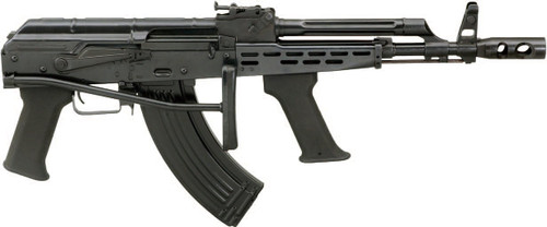 Right side of LCT Airsoft AMD-65 NO.03 Airsoft electric rifle gun