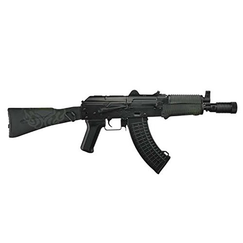 Muzzle right of LCT Airsoft AK-106 NO.31 Airsoft Electric rifle gun