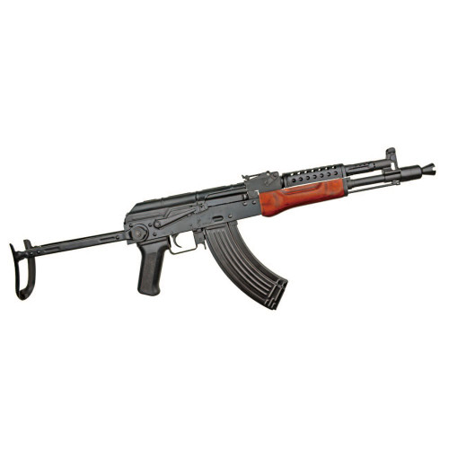 Muzzle right of  LCT Airsoft MG-MS Airsoft electric rifle gun