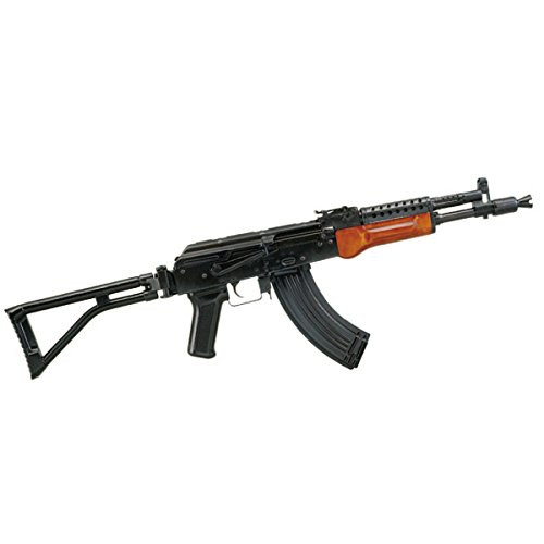Muzzle right of LCT Airsoft G04 NV Airsoft electric rifle gun