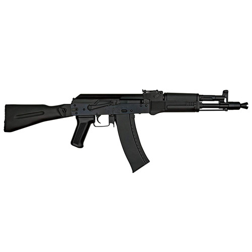 Muzzle right of LCT Airsoft AK-104 NV Airsoft electric rifle gun