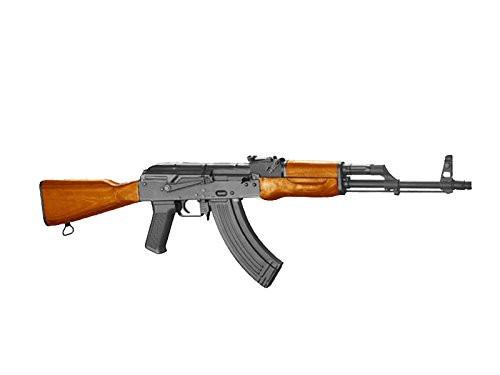 Muzzle right of CYMA AKM CM048M Airsoft electric AEG rifle gun