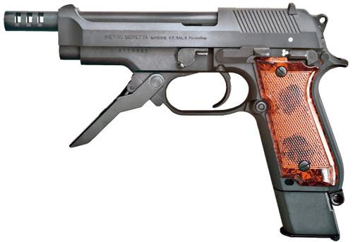 KSC M93R 1st Heavyweight Model Gun
