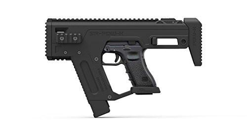SRU Glock PDW Advanced Kit for AEP/GBB