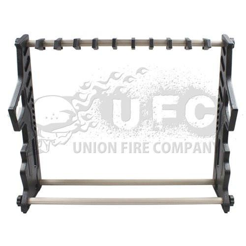 Union Fire Company Multi Gun Rack UFCGS02