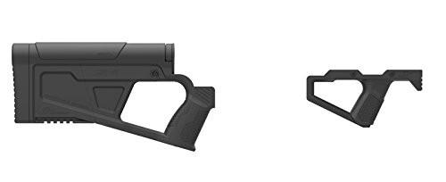 SRU SRQ AEG AR Advanced Kit Black