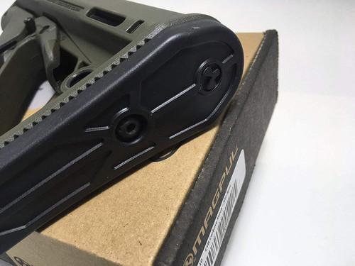 Magpul CTR stock Mil-Spec OD