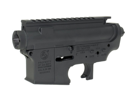 G&P GP174B metal frame COLT M4A1 B type for Tokyo Marui M4 M16 series Survival game field custom