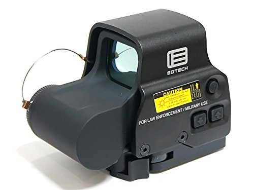 EOTech set of 2018 model EXPS3 & G33 STS Magnifire limited hard case specifications