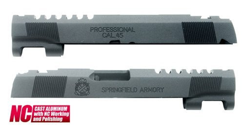 GUARDER SPRINGFIELD ARMORY aluminum slide for GOLD match