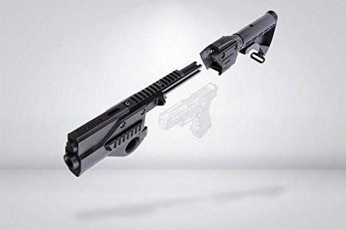 SFBC ORION Glock GLOCK 17/18C Carbine Conversion Kit for Tokyo Marui