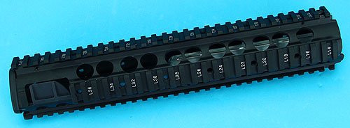 G&P M5 RAS for  M16A2/A4