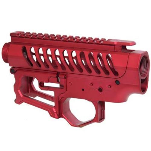 APS F1 BDR-15-3G Receiver Red