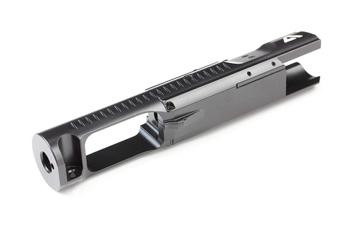 ORGA Aluminum Bolt Carrier Radian Black