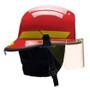 Bullard LT Firedome Firefighter Helmet