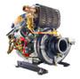Hale HPX200-B18 Skid Mount Firefighting Pump