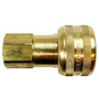 Kussmaul Auto Air Eject Female Coupler