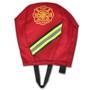 Lightning X Deluxe SCBA Mask Bag w/ Mesh Lining & Scissor Clips