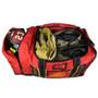 Lightning X Quad Vent Turnout Gear Bag, Helmet Compartment