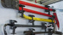PAC Tool Handlelok Adjustable Mounting Bracket
