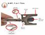 Quickstop Multi-Tool Sprinkler Shut-Off