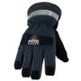 Veridian Fire Armor Gloves, Gauntlet