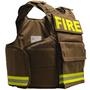 Fire Armor First Responder Ballistic Vest