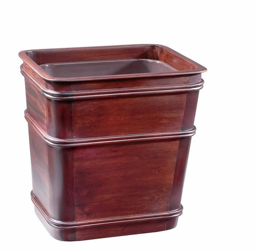 Classic Wastebasket With Insert