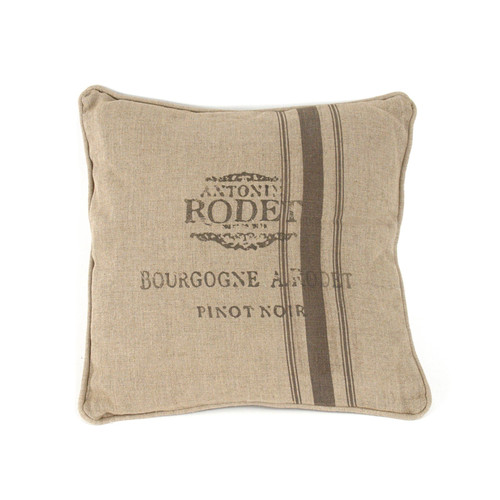 French Pillow - 6