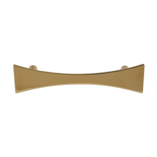 Bowtie Bowtie Hardware In Brass Finish