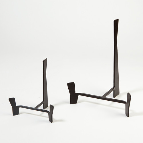 Plate Stand - Sm