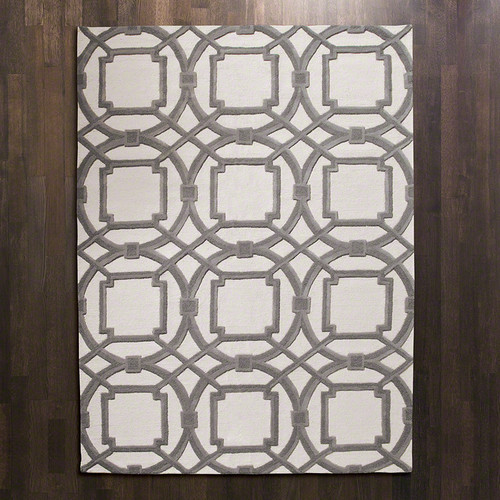 Arabesque Rug - Grehttps://cdn3.bigcommerce.com/s-nzzxy311bx/product_images//y/Ivory - 6' x 9'