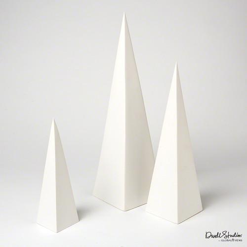 https://cdn3.bigcommerce.com/s-nzzxy311bx/product_images//s/3 Pyramid Objet - Matte White