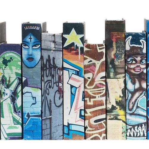 Grafitti Series