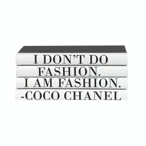 4 Vol Quotes - Fashion
