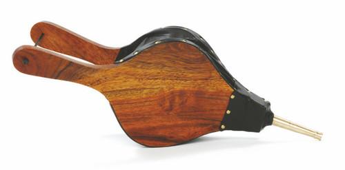 Wood Bellow