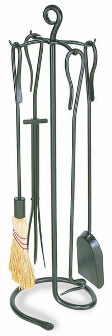 Shepherd s Hook Firetool Set