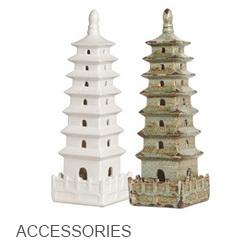 Emissary Accessories