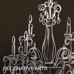 Decorative Arts Artwork