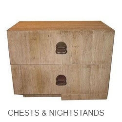 CFC Chests & Nightstands