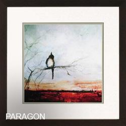 Paragon Artwork