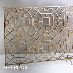 Interlude Home Fireplace