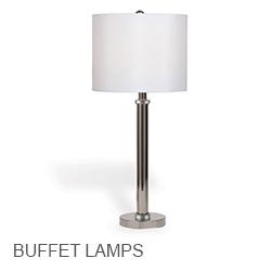 Port 68 Buffet Lamps