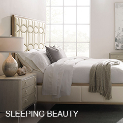 Sleeping Beauty Bedroom
