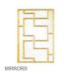 Worlds Away Mirrors