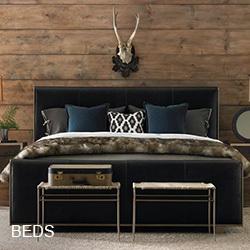 Caracole Beds