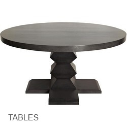 Noir Tables