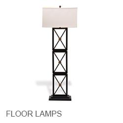 Port 68 Floor Lamps