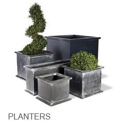 Capital Garden Planters