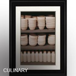 Culinary Artwork